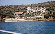 Greece,North Greece,Thessalia,Magnisia,Triveri,Port,Palio Trikeri Hotel